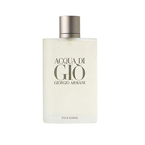 Armani 56999 - Agua de colonia, 200 ml