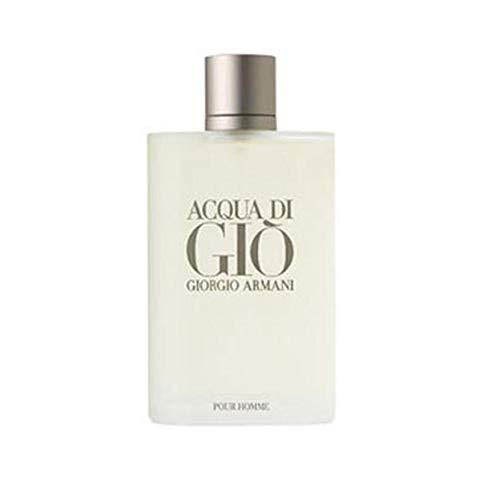 Armani 56999 - Agua de colonia, 200 ml/6.7 oz (8431240072342)