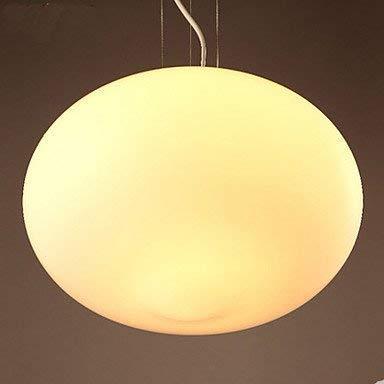 Moderne kroonluchters plafond lampen Hanger Melk Wit Glas Eetkamer Idee Cafe Eenvoudige Hanger Licht 3C ce Fcc Rohs voor Woonkamer Slaapkamer