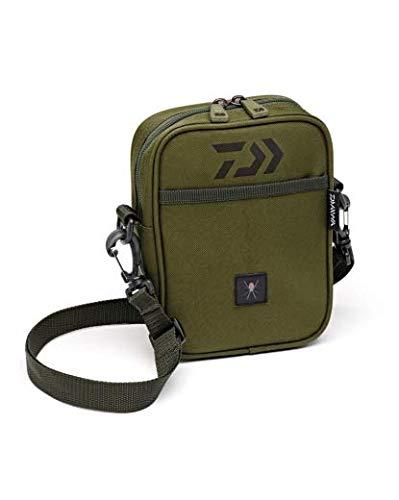 Daiwa Black Widow Bitz Bag - Carp Fishing Luggage - BWBB1