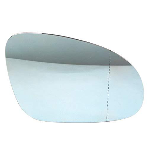 Idyandyans Ersatz für Golf 5 MK5 2005-2009 3C0857522 rechts Beifaherseite Rückspiegel Rückspiegel Glass