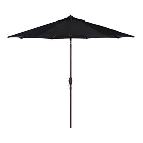 Bayside-21 Patio Umbrella 9 Ft Aluminum Outdoor Table Market Umbrellas
