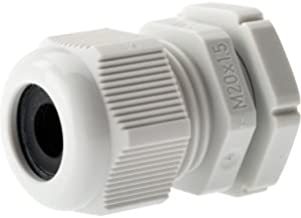 AXIS Cable Gland A M20, 5pcs - Cover - 5 Pack - 5503-761