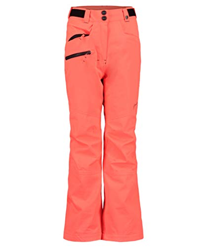 Rehall Mädchen Snowboardhose Jenny-R-Jr orange (506) 128