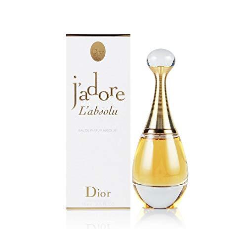 Dior, Agua de perfume para mujeres - 50 ml.