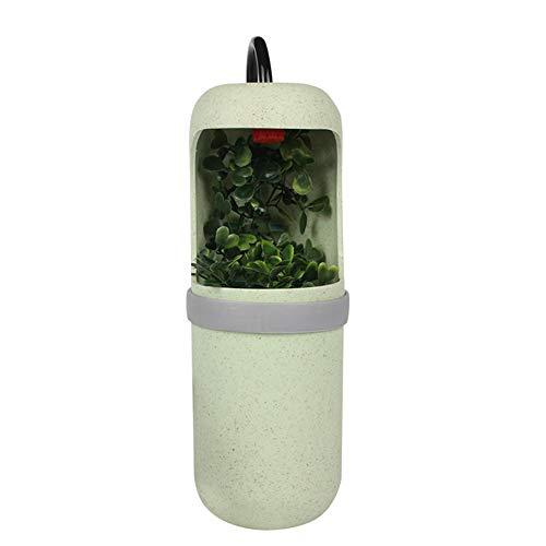 MUYI Agua de agua automática para reptiles, camaleón lagarto, terrario, hábitats por goteo