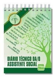 DIARIO TÉCNICO DA/O ASSISTENTE SOCIAL