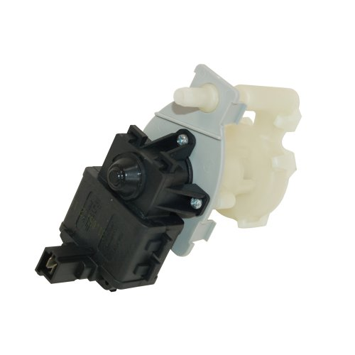 Creda C00193127 Hotpoint Indesit Proline - Bomba de agua para secadora