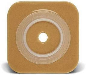STOMAHESIVE WAFER W S-F Cheap sale 401906 Popularity Size: 5X4