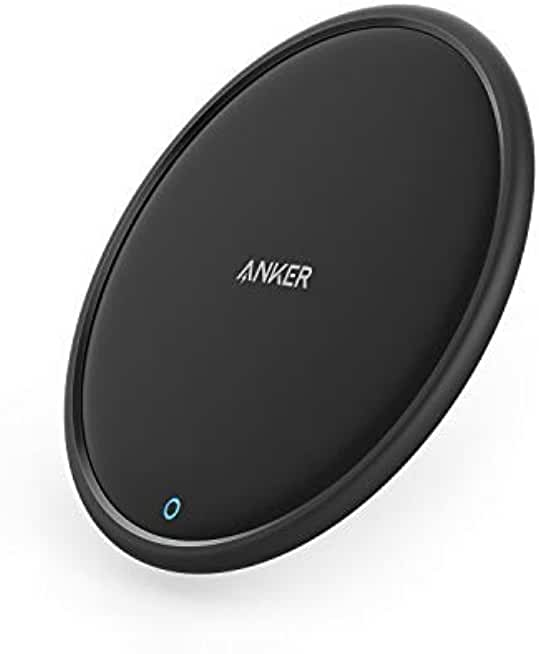 Anker PowerWave Fast Wireless Charging Pad