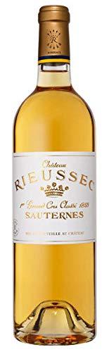 Château Rieussec 1er Cru Sauternes Domaines Barons de Rothschild (Lafite) 2016 (1 x 0.75 l)