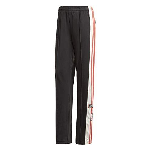 adidas OG Track Pants Hose, Damen, Schwarz (Schwarz)