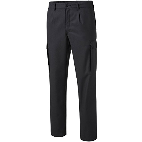 Pionier Cargohose (Schwarz) - Corporate Wear - Workwear 52 Schwarz