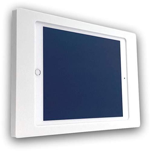 NobleFrames Tablet Wandhalterung für Apple iPad Air1, iPad Air2, iPad 5, iPad 6 und iPad Pro 9,7