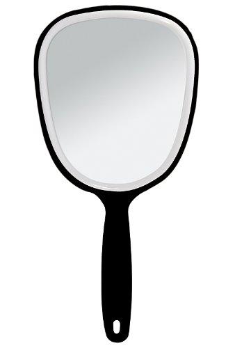 Kosmetex mit ovaler Form Kosmetex Kosmetik-Spiegel Bild
