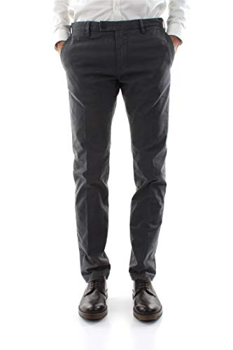 AT.P.CO A191JACK02 TC101/TA Pantalone Uomo Asfalto 32