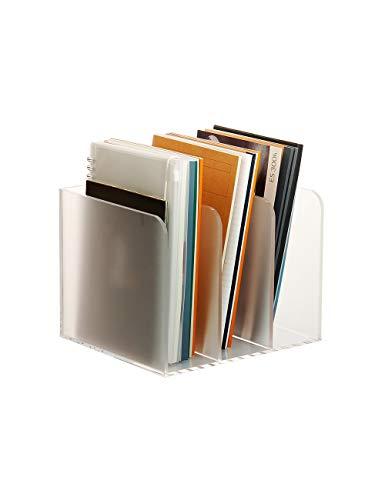 Archiefmap voor bureau, magazijn, plexiglas, archiefkast, kantoorbenodigdheden, meerdere opties