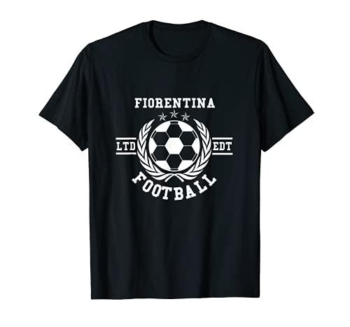 Camiseta de fútbol Fiorentina Camiseta