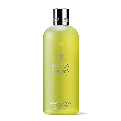 Molton Brown Glossing Shampoo With Plum-Kadu, 300 Ml