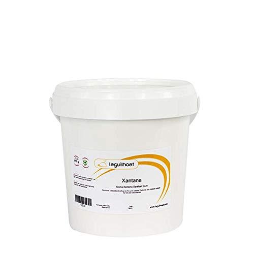 Cocinista Goma Xantana - 700g - Espesante - Mezclas frías y Calientes