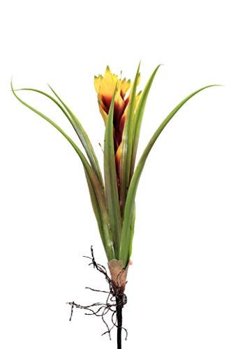 Liatris - Rama de flores artificiales de lujo