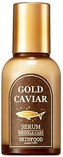 Best skinfood caviar serum Reviews