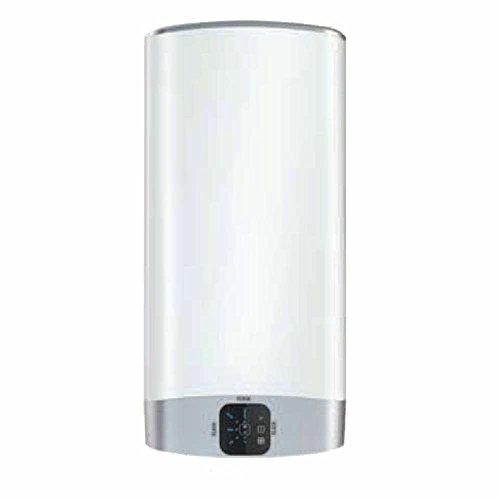 Ariston Thermo DUO 80 - Termo Eléctrico Vertical/Horizontal Fleck Duo80 Con Capacidad...