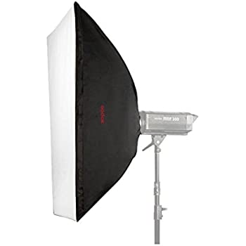 Godox Softbox sb-bw-a6090- caja de luz de 60 x 90 cm: Amazon.es ...