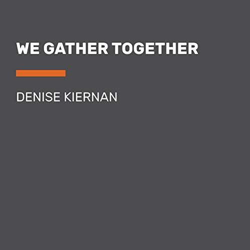 We Gather Together audiobook cover art