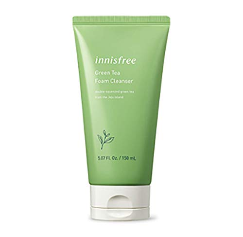 [Innisfree] Green Tea Foam Cleanser 150ml