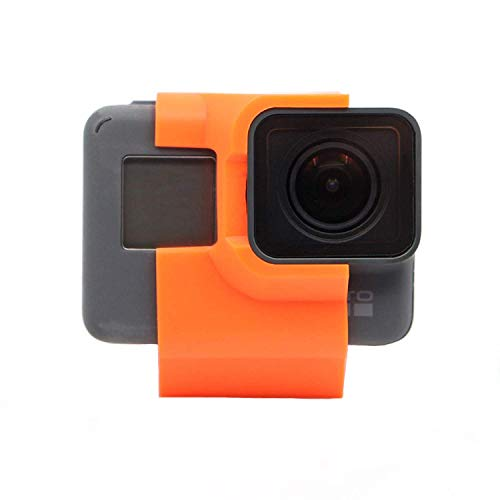 YoungRC Camera Protector Mounting Case Seat TPU Gopro Session Mount 30° for FPV Racing Drone Quadcopter Frame Gopro 5 6 7