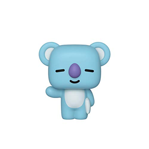 Funko Pop! Figura De Vinil Animation: BT21 - Koya