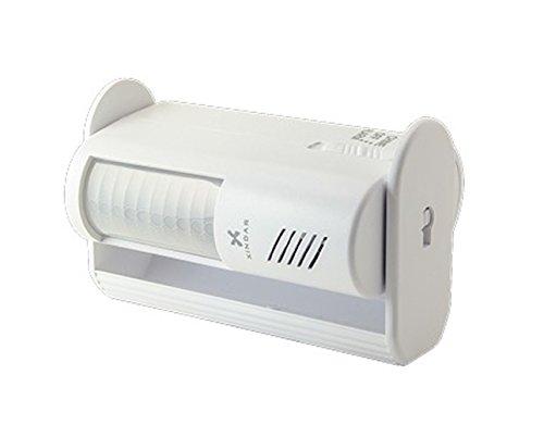 Detector autónomo de movimiento infrarrojo KYTTY XINDAR