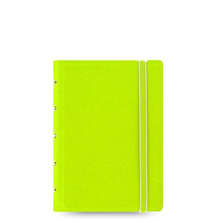 ファイロファックス ノートブック NoteBooks スモールサイズ Pear ノートブック 115014 filofax
