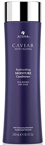 Alterna Caviar Anti-Aging Replenishing Moisture Conditioner, 8.5 Ounce