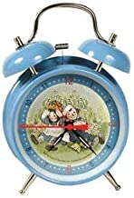 raggedy ann and andy clock