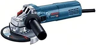 Bosch GWS9-125S Professional Winkelschleifer mit Seitengriff, 900W, 125mm Scheibendurchmesser, blau (0601396102)