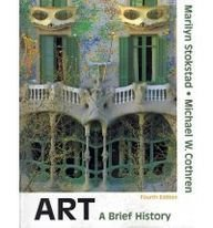 Art: A Brief History (with MyArtsLab with Pearson eText...