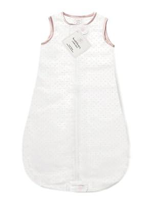 SwaddleDesigns zzZipMe Sack, algodón Lunares PARENT ASIN