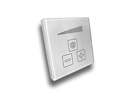 Drehzahlregler Drehzahlsteller Serie KSRS-1 für Ventilatoren