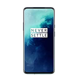 OnePlus 7T Pro (Haze Blue, 8GB RAM, Fluid AMOLED Display, 256GB Storage, 4085mAH Battery),OnePlus,HD1901