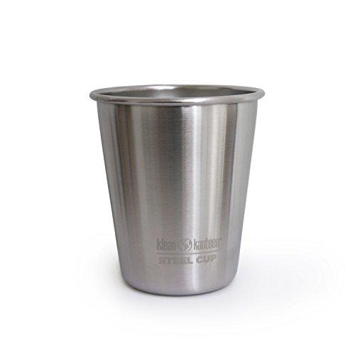 Klean Kanteen Vaso de acero inoxidable (295 ml)