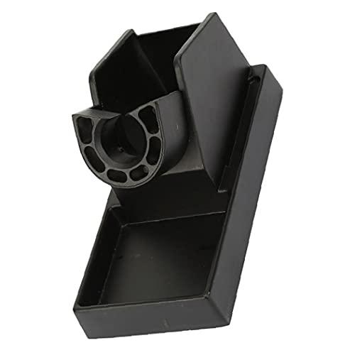 Sostenedor del soporte de soldadura de hierro, con bandeja de esponja 936 Full Metal Soldadura Eléctrica Herramienta de soporte de la estación avanzada de hardware Productos para el hogar