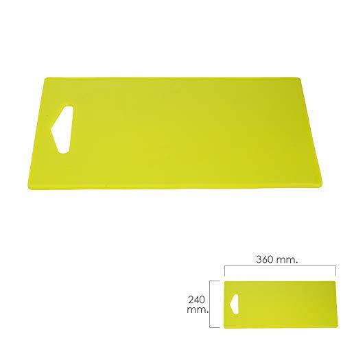 Oryx 5071080 Tabla Cortar Cocina 36x24cm