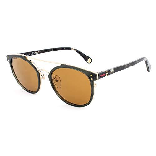 Gafas de sol polarizadas, diseño de Carolina Herrera ShE755526S8G