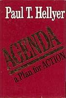 Agenda, a plan for action, 0130185728 Book Cover