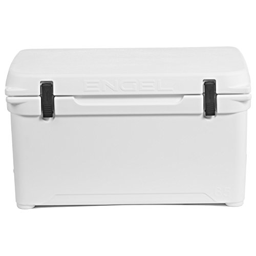 ENGEL ENG65 High Performance Cooler - White