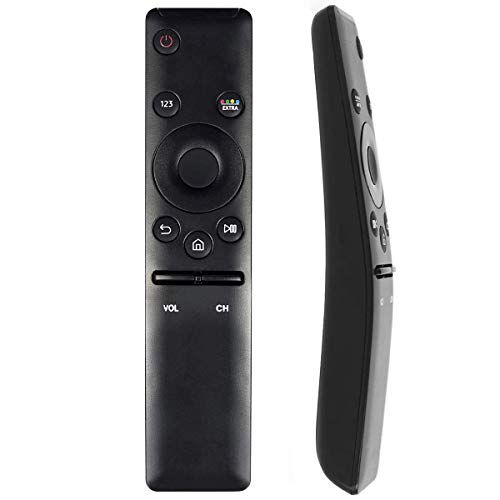 Remote Control for Samsung BN59-01259B / BN59-01259E / BN59-01260A/ BN59-01241A BN59-01259D 4K UHD 6/7 Series Smart TV Controller Replacement UA40 UA49 UA50 UA55 UA65 UA70 UA78 KU6300,KU6310