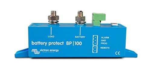 Victron Energy BPR000065400 Autobatterien, 12/24V 100A
