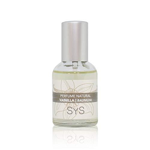 SyS Aromas Perfume Pulverizador Vainilla - 50 ml